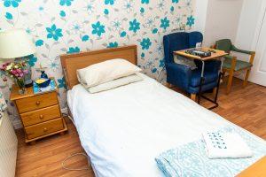 Fairfield Bedroom