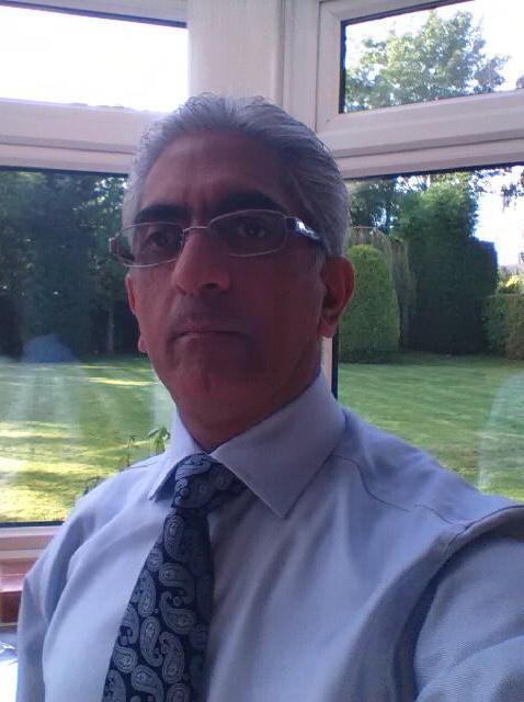 George, Rosewood Managing Director